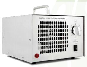 ozone machine rental kansas city