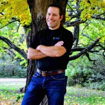 Ben Fetzer with Fresh Start Restoration Mold Remediation Company